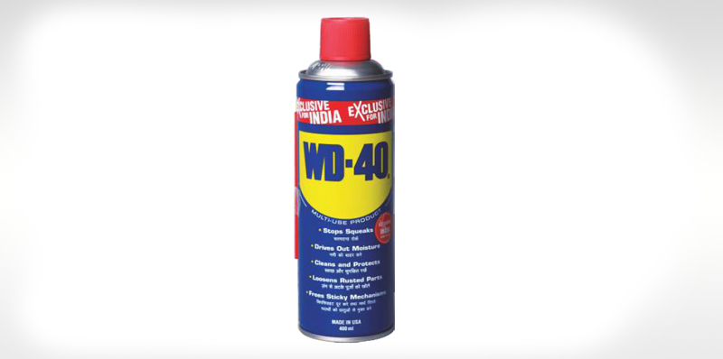 WD-40R Multiple Maintenance Spray